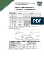 Guía Segundo Examen Departamental