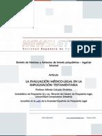 Newsletter SEPL 022015
