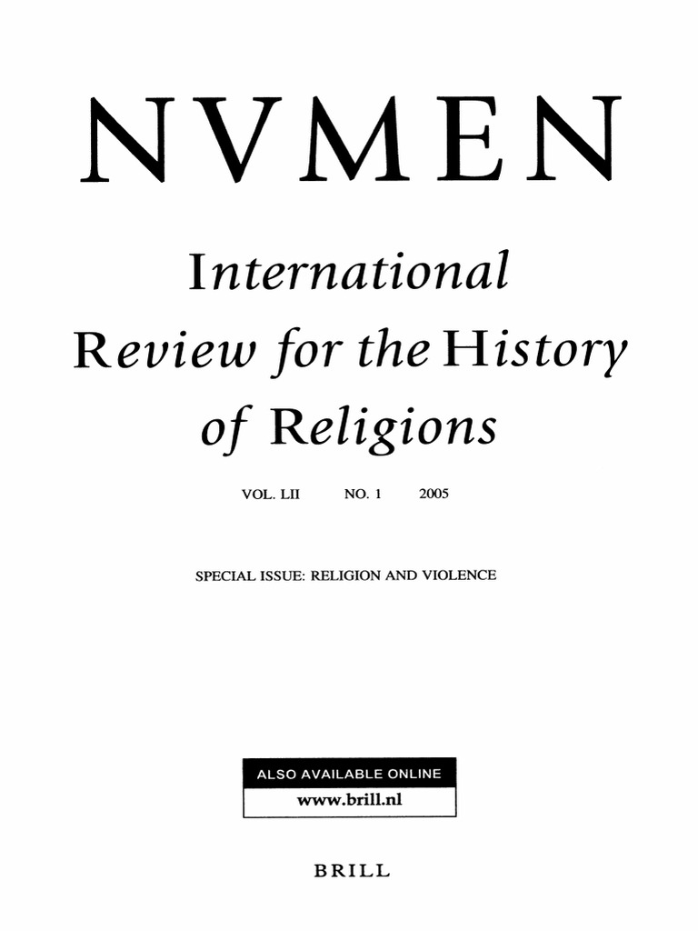 Nvmen Vol 52 Protestantism Religion Spirituality Purpose Of Poe Network Switch Purposeof