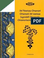 15.L'Aventurine - Art Nouveau 15.Ornament..Ornament Art Nouveau..Jugendstil Ornamente..Ornamentacion Arte Nuevo.pdf