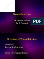 Wound Infection 2