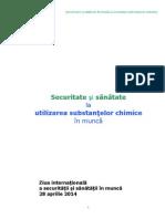 Raport OIM 28 Aprilie 2014