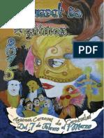 PROGRAMA CARNAVAL AGUIMES 2015