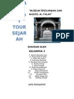 MUSEUM PERJUANGAN DAN MASJID AL.docx
