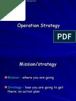 Operation Strategies1