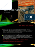Art and Emotion(2)