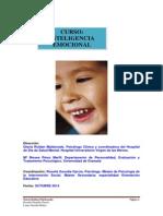 Material Didáctico Inteligencia Emocional 2014