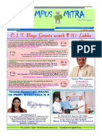Campus Mitra - May 2014 - Ready