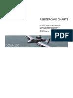 Karte Aerodroma Za DCS