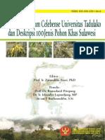 Buku Profil CEB Dan 100 Jenis Pohon-libre