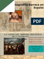 Barroco Espana Imagineria