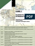Curs AMTU - II - 1 - Introducere