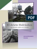 Ariete Alba El Ariete Hidráulico Un Invento Caido en El Olvido