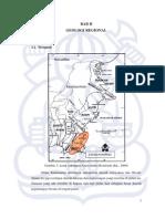Geologi Regional Kalimantan