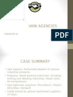 Vani Agency