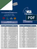 NSA - LIQUIDACAO DE SEMEN