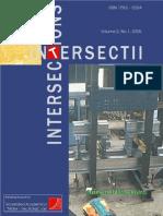 Revista Intersectiii No1_eng