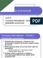 Curs 2 Globalizare 2011