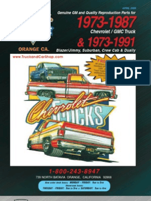 1969-1994 Chevy 6 Bolt Black Leather Steering Wheel KitBlue Bow Tie