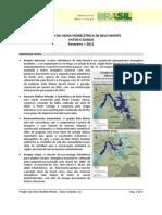 Belo Monte Usina Hidroeletrica