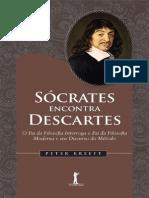 Socrates Encontra Descartes - Peter Kreeft ()