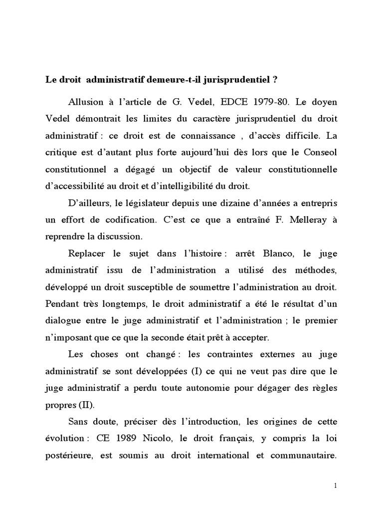 Corrige de La Dissertation PDF-2   Constitution ...
