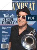 Downbeat - Music Mag