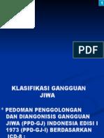 Klasifikasi Gg Jiwa 15-11-07