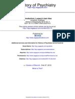 History of Psychiatry 2012 Andrews 3 5