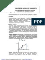 Laboratorios de Circuitos Eléctricos2 -P7