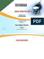 Sistemas Digitales II - Semana 06