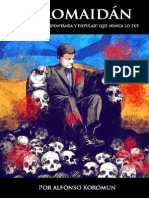 Euromaidan - Alfonso Koromun