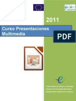 Manual de Impress Libre Office