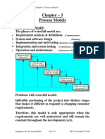 Chap 3 T Process Model
