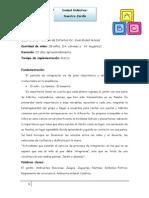 Unidad Didáctica Adaptacion 2014