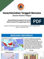 Desa Kelurahan Tangguh Bencana - BNPB.pdf