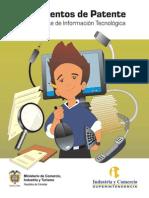 Doc Interes Guia Patentes Fuente Informacion Tecnologica