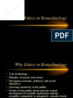 Ethics in Biotechnology.ppt