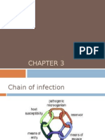 Microbiology Infection