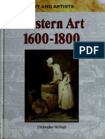Western Art 1600-1800 (Art eBook)