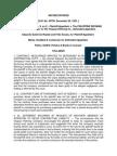 Albaladejo y Cia vs. The Philippine Refining Co.