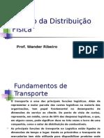 Gestão Da Distribuição Fisica