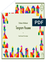 2012-010 Tangram Houses (All Ages)