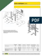 >SAS< Automation Kits d'outils de préhension robotique