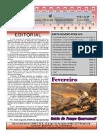 """Jornal """"Sê.."""". edição de Fevereiro de 2015"""