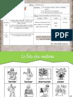 LCDL - Le Loto Des Métiers