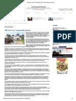 Time 2014, Aceh Tawarkan Wisata Islami Bisniswisata