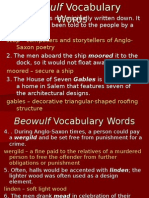 beowulf_vocabulary_words.ppt