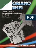 Elaboriamo Il 4 Tempi 1989 - Facchinelli