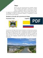 Provincia de Napo